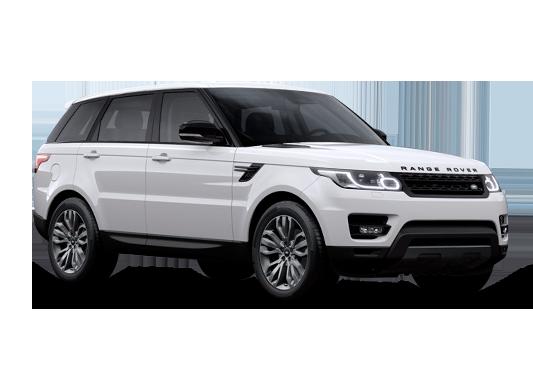 Range Rover Sport 2018 HSE Dynamic 5.0 V8