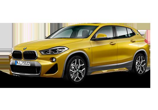 X2 2019 sDrive20i M Sport X Gasolina