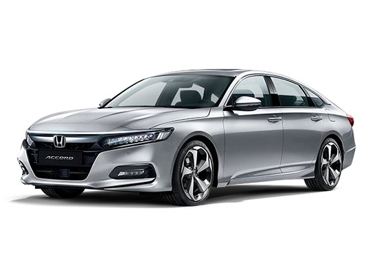 Accord 2018 Touring
