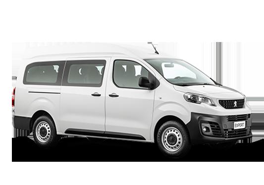 Expert Minibus