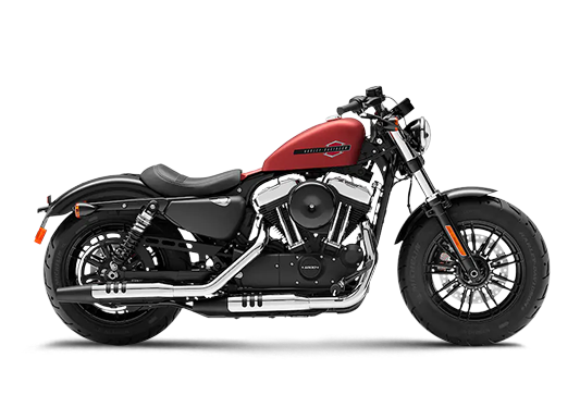 Forty-Eight 2019 Forty-Eight