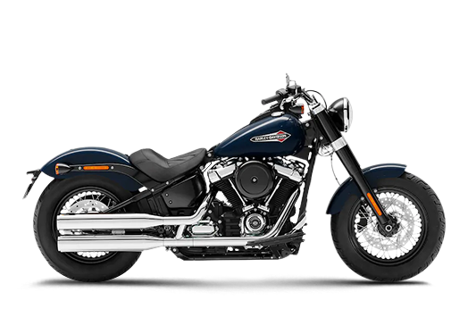 Softail Slim 2019 Softail Slim
