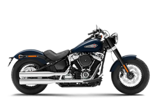 Softail Slim 2019