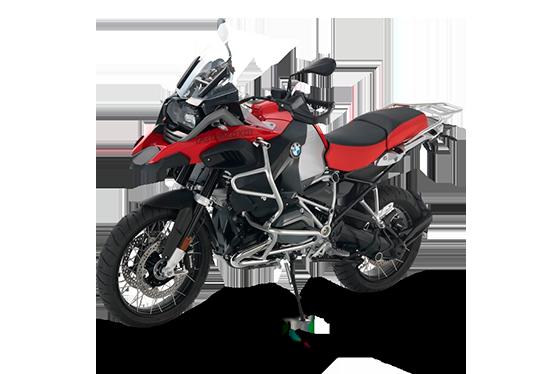 R 1200 GS Adventure 2019 Premium+
