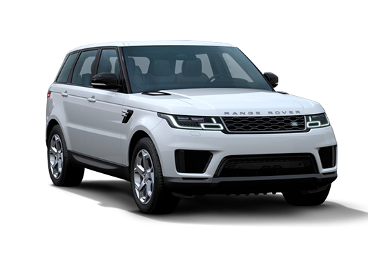 Land Rover Range Sport 2019 S