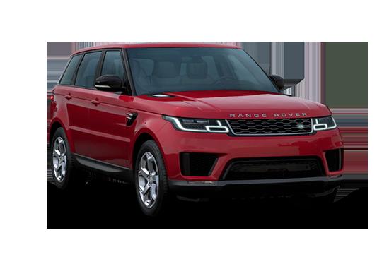 Range Rover Sport 2019 SE SDV6
