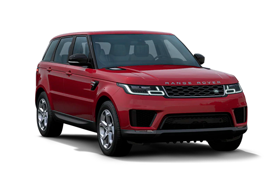 Range Rover Sport 2019 SE Si4