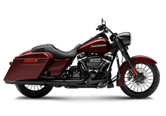 Road King Special 2019
