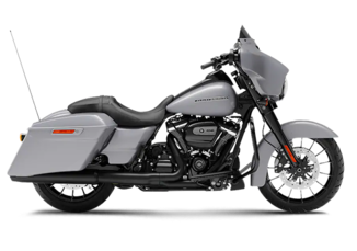 Street Glide Special 2019