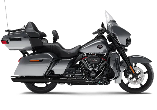 CVO Limited Glide Special