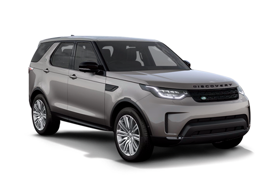Land Rover Novo Discovery First Edition 3.0 V6 TD6 Diesel