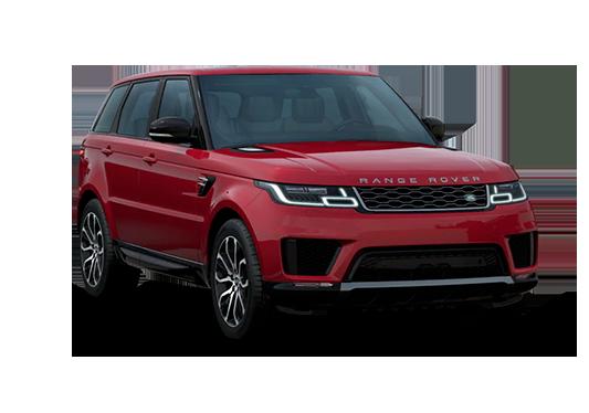 Range Rover Sport 2019 HSE SDV6