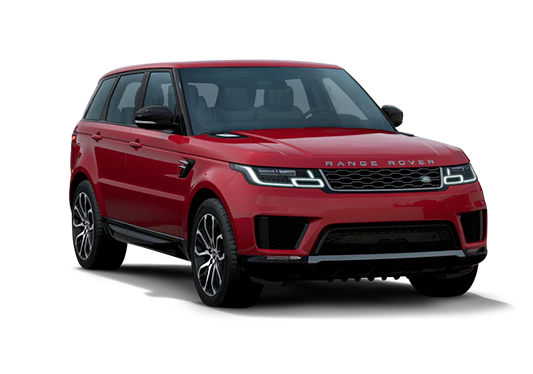 Range Rover Sport 2019 HSE Si4
