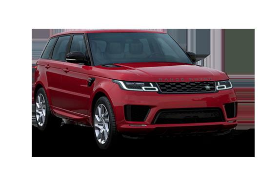 Range Rover Sport 2019 HSE Dynamic V8