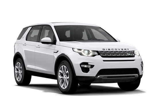 Discovery Sport 2018 HSE 2.0 TD4