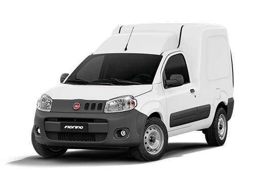 Fiorino 2019 Hard Working 1.4 Evo