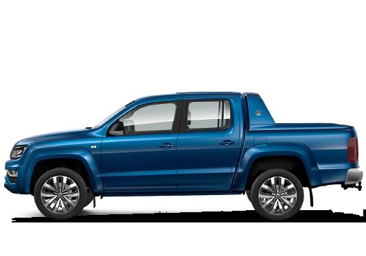 Amarok 2019 V6 Extreme