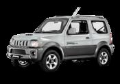 Suzuki Jimny 2019 4WORK