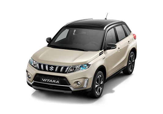 Vitara 2019 4STYLE ALLGRIP AT SE