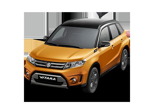 Vitara 2019 4YOU 2WD AT SE
