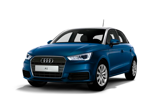 A1 Sportback Attraction 1.4 TFSI S Tronic