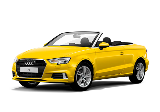 A3 Cabriolet Ambition 2.0 TFSi S tronic