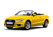 Audi A3 Cabriolet Ambition 2.0 TFSI S Tronic
