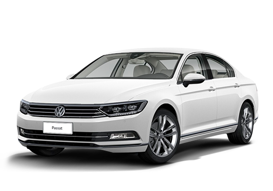Passat 2019 Highline