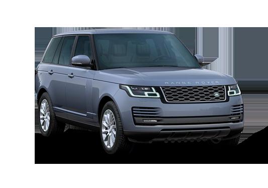Land Rover Range Vogue