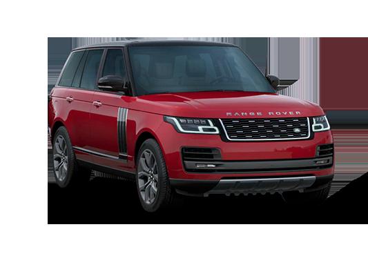 Range Rover 2019 SVAutobiography Dynamic