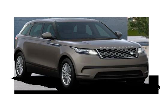 Land Rover Range Velar 2019 P250