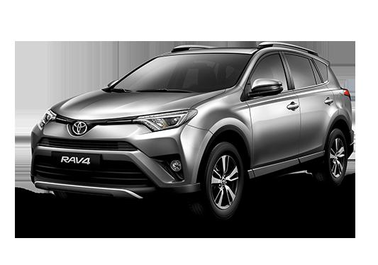 Toyota RAV4 2.0 Aut. 18/18 2.0L 4x2 CVT
