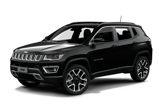 Compass 2019 Limited AT 2.0 Turbodiesel 4X4