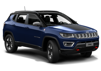 Trailhawk AT 2.0 Turbodiesel 4x4