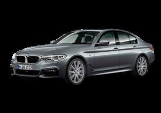 540i M Sport c/ Entretenimento Traseiro e Rodas BMW Individual Aro 20'