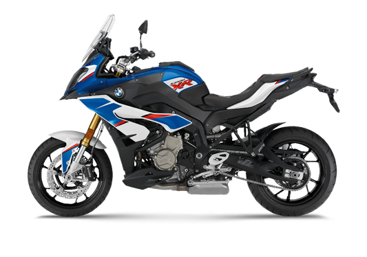 S 1000 XR (2019) Tricolor HP