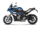 BMW Motorrad S 1000 XR 2019 Tricolor HP