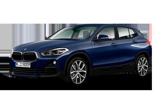 BMW X2 sDrive20i GP ActiveFlex