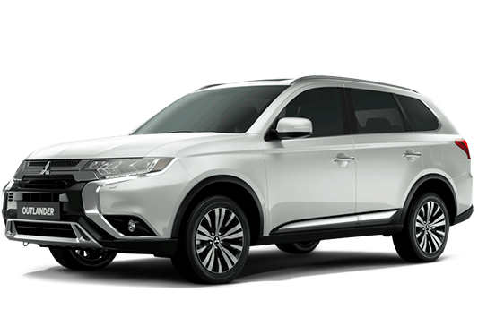 Mitsubishi Outlander 2019 2.0L GLS