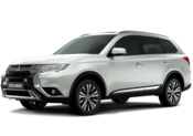 OUTLANDER L4 2.0 2WD CVT ( 70% DO CRÉDITO)