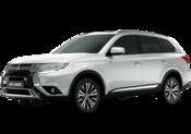 Outlander 2019 2.2L Diesel HPE-S