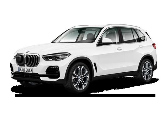 X5 2019 xDrive30d
