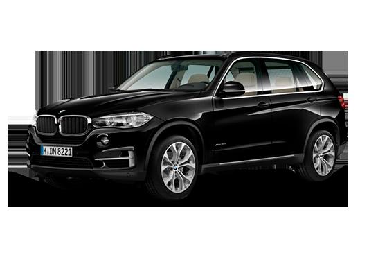 Novo BMW X5 xDrive30d