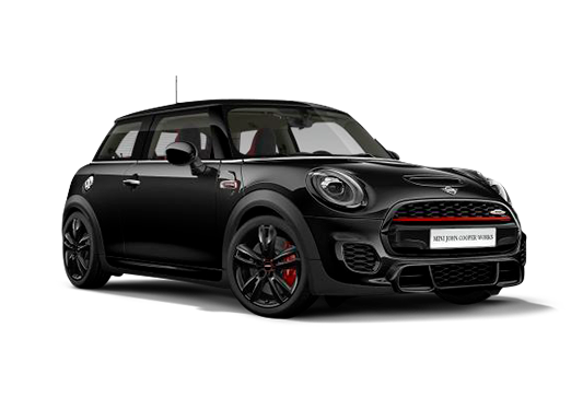 Hatch 3 Portas John Cooper Works