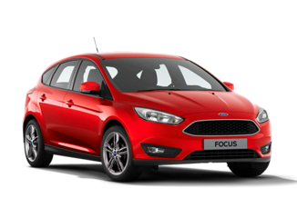 NOVO FOCUS HATCH SE 2.0 L AT (QDL9)