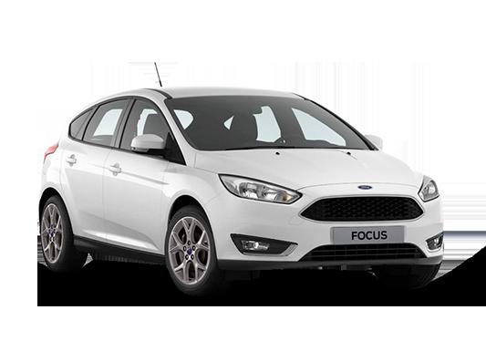 Focus 2019 SE Plus 1.6