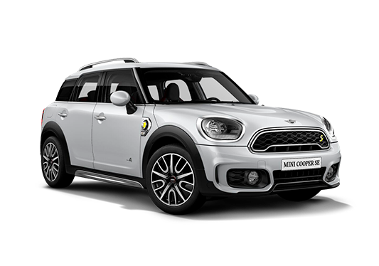 Countryman Cooper S E ALL4 (PHEV)