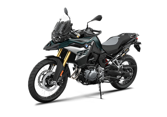 BMW Motorrad F 850 GS Premium Kit Baixo