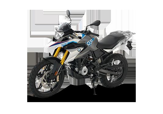 BMW Motorrad G 310 GS 2019
