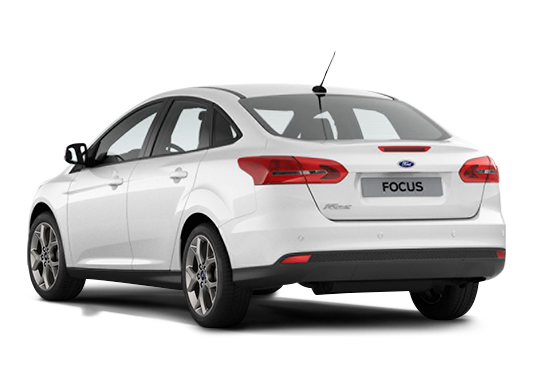 Focus Fastback 2019 SE 2.0 AT